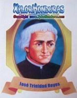Jose Trinidad Reyes Himno al Padre Reyes
