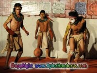 Juego de Pelota Maya portada