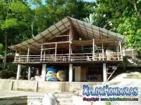 Jungle River Lodge La Ceiba Honduras