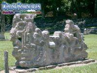 Kinich Popol Hol Segundo Gobernante Maya de Copan