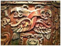 Kinich Yax Kuk Mo Primer Gobernante Maya Copan