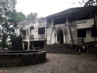 La Casa Embrujada de El Merendon San Pedro Sula