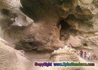 La Cueva del Gigante Marcala La Paz