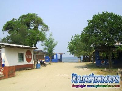 La Ensenada Tela Atlantida Honduras