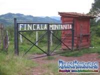 La Montanita de Monte Oscuro Francisco Morazan
