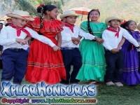 La Valencita Canciones Folcloricas de Honduras