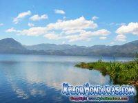 Lago de Yojoa Honduras