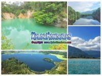 Lagunas de Honduras