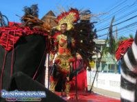 Las Reinas del Carnaval de La Ceiba 2019