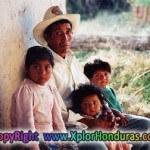 Grupo Indigena Lenca de Honduras
