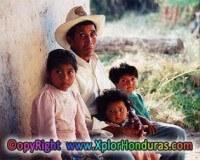 Lengua Lenca de Honduras