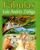 Libro Fabulas Luis Andres Zuniga