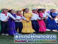 Los Inditos Canciones costumbristas de Honduras