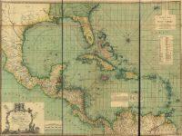 Mapa de Joseph Smith Speer