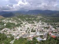 Marcala La Paz Honduras