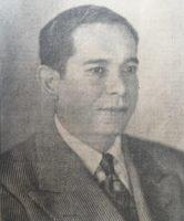 Marcos Carias Reyes
