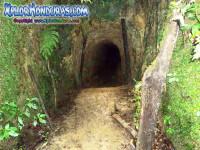Mina El Rosario Historia Minera de Valle de Angeles
