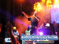 Moises Canelo Llegaste Festival de Octubre La Ceiba