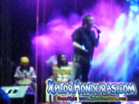 Moises Canelo Vaya Pues Festival de Octubre La Ceiba