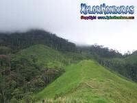 Montanas de Honduras