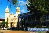 Municipalidad de La Ceiba 2014