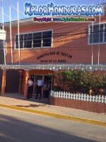 Municipalidad de La Isla de Roatan