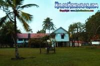 Municipio de Ahuas La Mosquitia Departamento de Gracias a Dios Honduras