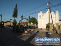 Municipio de Ajuterique Comayagua