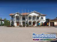 Municipio de Aramecina Valle