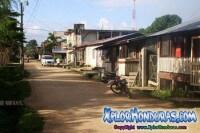 Municipio de Brus Laguna la Mosquitia Departamento de Gracias a Dios