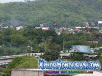 Municipio de Choloma Cortes portada