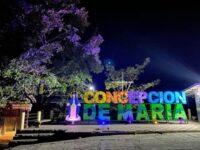 Municipio de Concepcion de Maria Choluteca