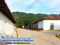 Municipio de Duyure Choluteca Portada
