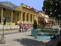 Municipio de El Porvenir Atlantida