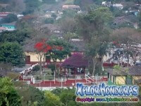 Municipio de Guarizama Olancho Honduras