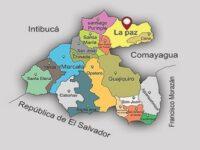 Municipio de La Paz Honduras