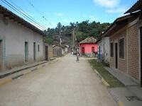 Municipio de Moroceli El Paraiso Honduras