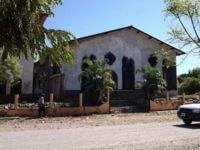 Municipio de Namasigüe Choluteca Honduras