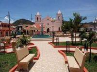 Municipio de Orica Francisco Morazan