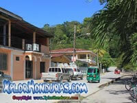 Municipio de Potrerillos Cortes Portada