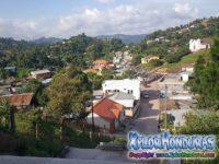 Municipio de San Agustin Copan Honduras