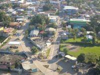 Municipio de Santa Cruz de Yojoa