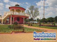 Municipio de Santa Rita Yoro Honduras