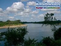 Municipio Ramon Villeda Morales La Mosquitia Honduras