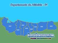 Municipios de Atlantida Honduras foto