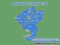 Municipios de Comayagua Honduras foto