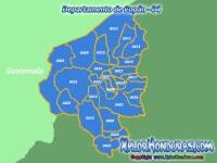 Municipios de Copan Honduras foto