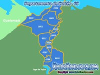 Municipios de Cortes Honduras foto