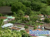 Municipios mas pequenos de Honduras