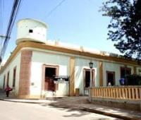 Museo Historico Militar Francisco Morazan Honduras